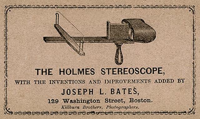 The Stereoscope