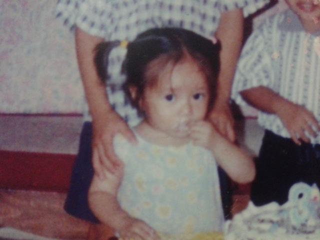 (1998) Mi nacimiento