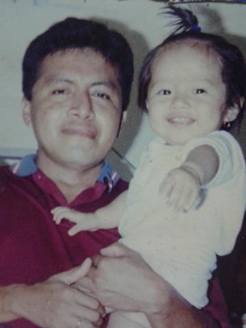(1966) Nace mi papa