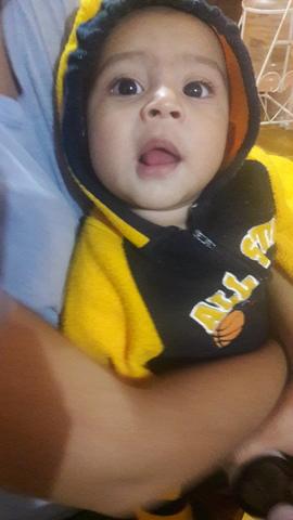 (2017) Nace mi tercer sobrino