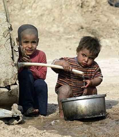 El niño en las diferentes culturas antiguas: Persia