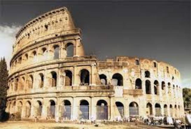El niño en las diferentes culturas antiguas: Roma