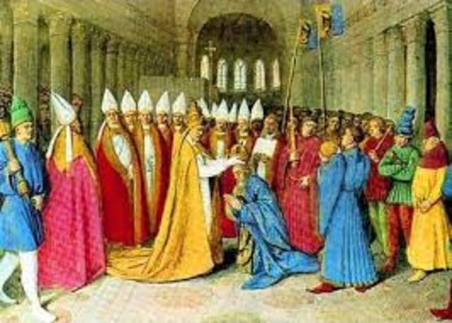 Características generales Edad Media