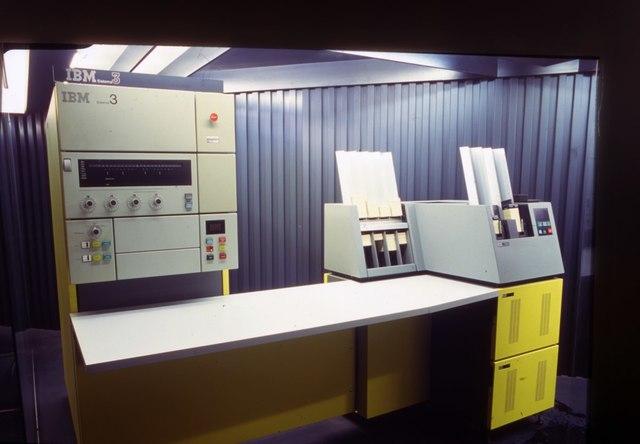 IBM 320