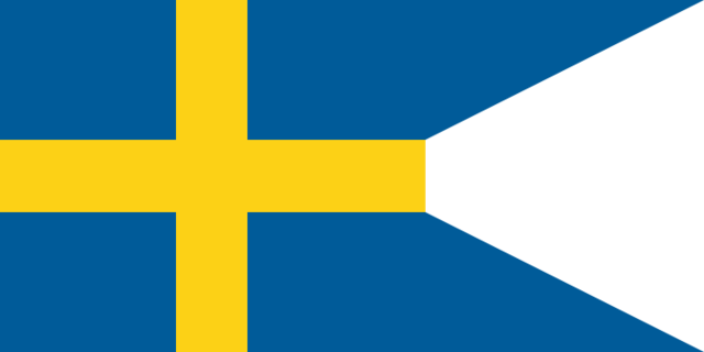 New Sweden is founded