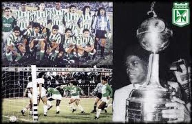 Final copa libertadores 1989