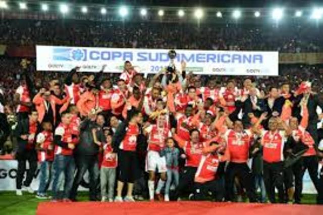 Final copa sudamericana 2015