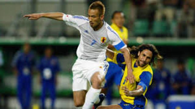 Copa confederaciones 2003