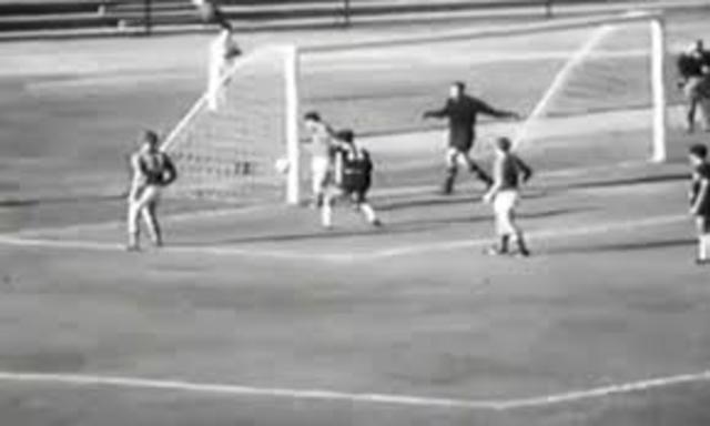 Mundial Chile 1962
