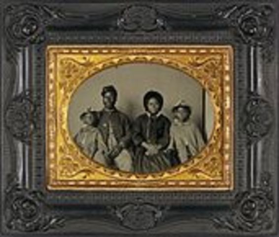 Ambrotype by James Ambrose Cutting