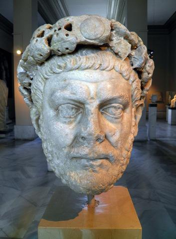 Rule of Diocletian