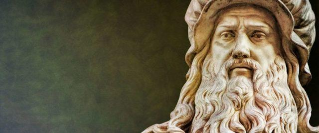 Leonardo Da Vinci  Realiza la primera ilustración y descripción completa de la cámara oscura.
