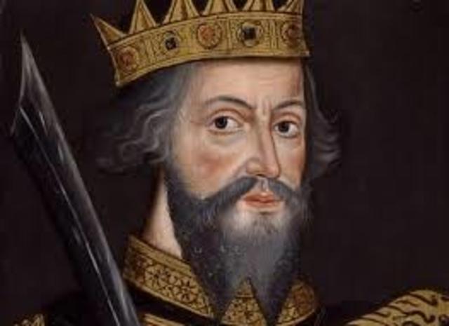 el rey Guillermo I de Inglaterra encargó un censo. La información obtenida con este censo, llevado a cabo en 1086, se recoge en el Domesday Book, de datos sobre la población, superficie y renta de todos los territorios bajo su control.