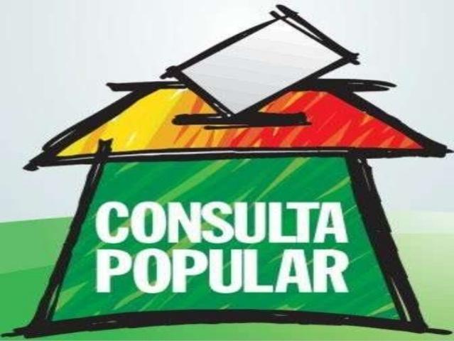 MECANISMOS DE CONSULTA