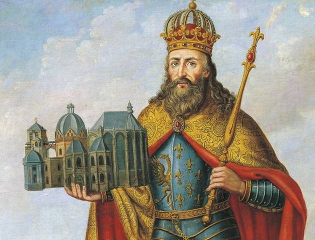 Rule of Charlemagne