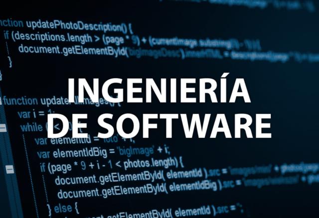 La ingeniería de software aparece