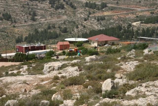 גבעת הראל