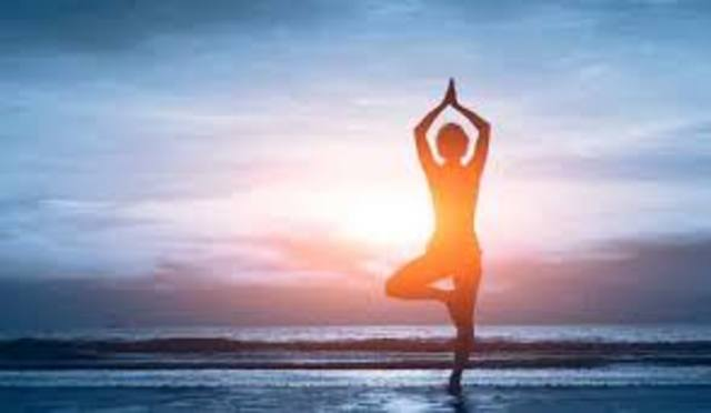 Kriyá yoga