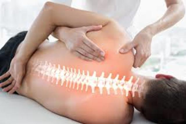 La Osteopatía