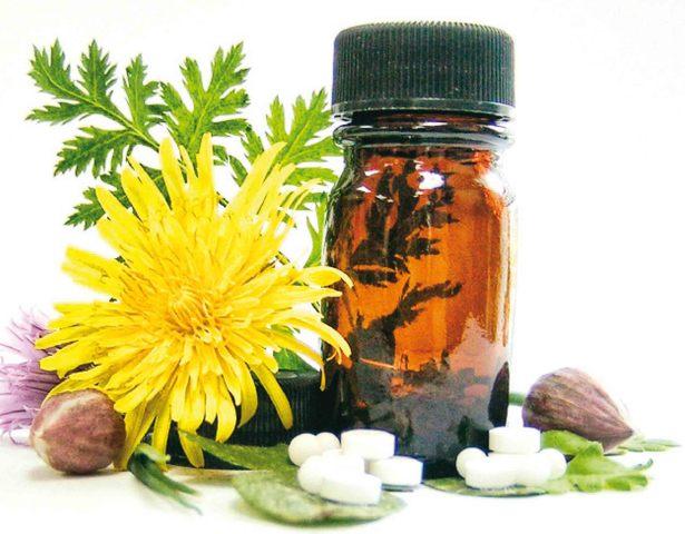 Homeopatía Samuel Hannemann
