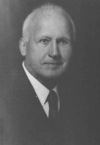Benedict Lust, fundador de la Naturopatía