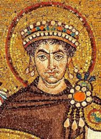 Justinian´s law