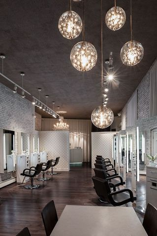 I'm opening my first beauty salon in Chicago!
