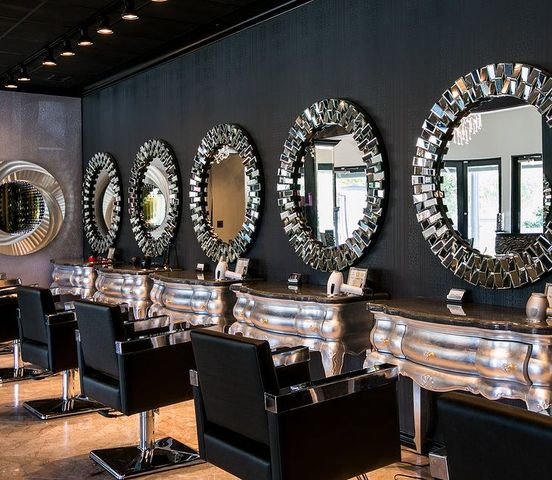 I'm opening two new beauty salons in the Chicago land area!