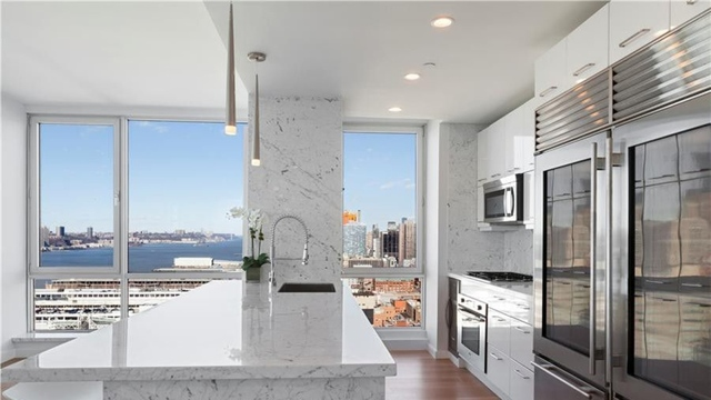 I'm buying another condo in New York and I begin to continue opening businesses there!