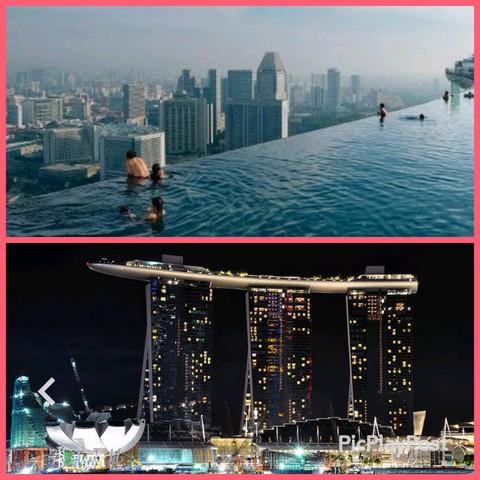 I want to take a trip to Singapore!