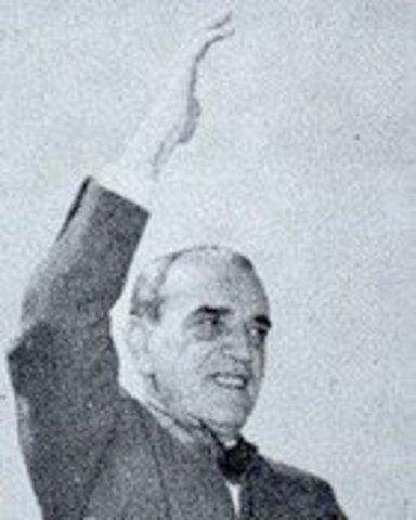 Adolfo Tomás Ruíz Cortinez