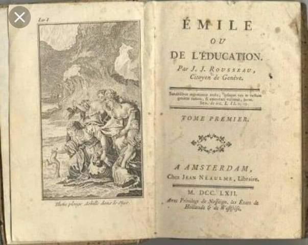 El Emilio.