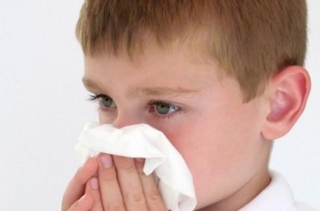 Interés en la salud infantil