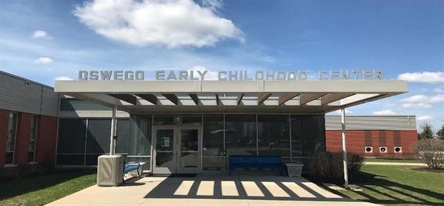 Started preschool