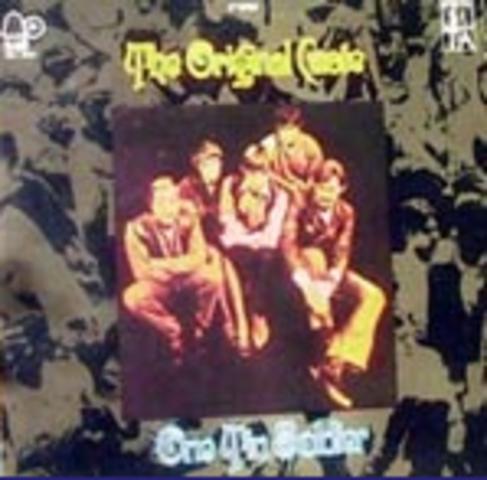 One Tin Soldier- Original Caste