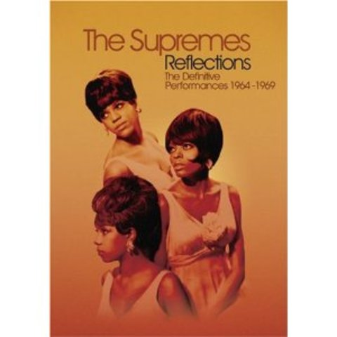 Reflections Of..(The Way Life Used To Be)- Diana Ross and The Supremes