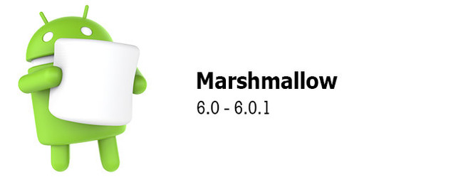 Android 6.0 - 6.0.1