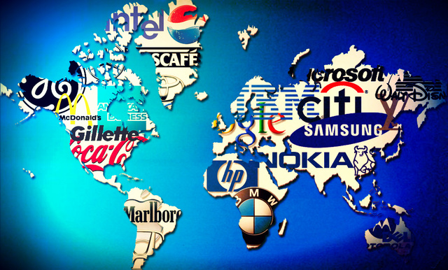 Globalización