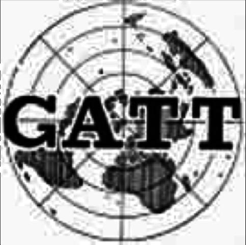 Incorporación de México al GATT