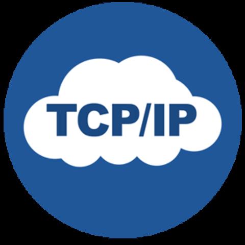 Internet Protocol suite was developed