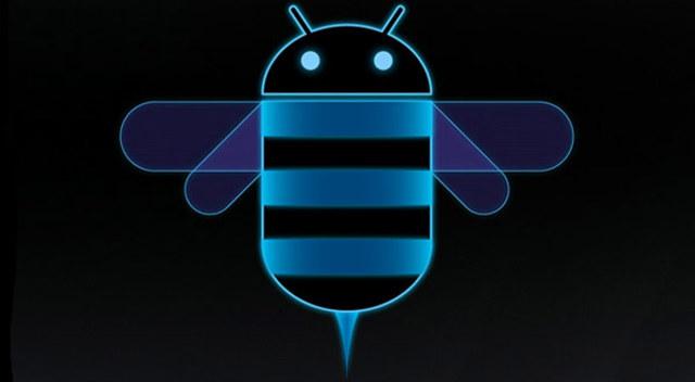Andoid 3.0 Honeycomb
