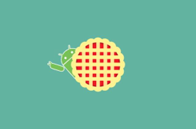 Android 9.0 Pie