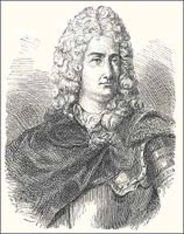 Charles- François de Cisternay DuFay