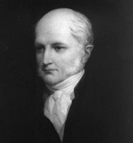 William Prout