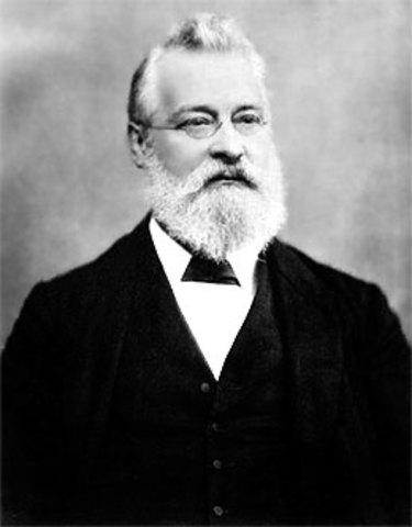 John Alexander Reina Newlands