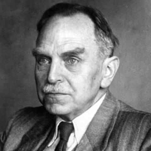 Otto Hahn y Fritz Strassmann
