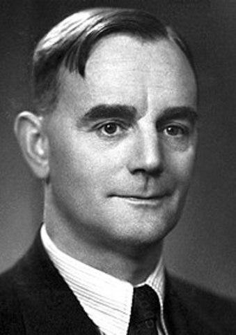 Cecil Powell