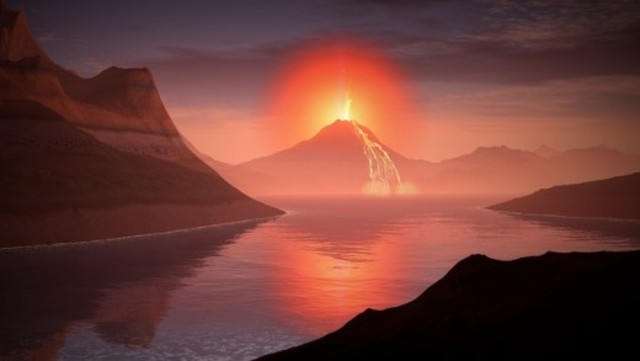 Mount Toba Catastrophe (Migration)