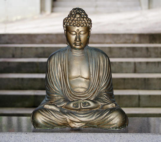 Buddhism Becomes Prominent in Korea