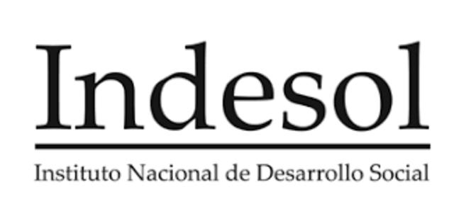 Instituto Nacional de Desarrollo Social (Indesol)